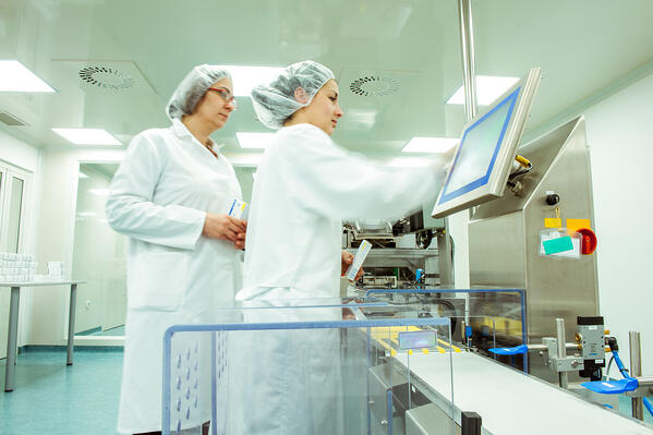 The Drug Discovery And Development Process In Pharma And Biotech